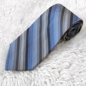 5 For $25 Calvin Klein Silk Tie